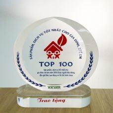 TOP 100 SẢN PHẨM, DỊCH VỤ TỐT NHẤT CHO GIA ĐÌNH, TRẺ EM LẦN THỨ VI – 2019