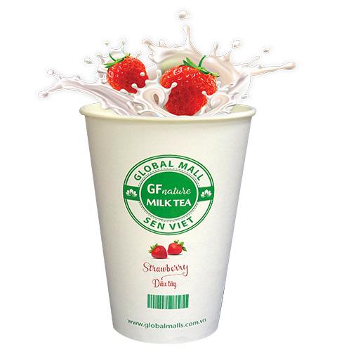 Trà sữa sạch đã được Global Malls đăng ký độc quyền sáng chế và sở hữu thương hiệu